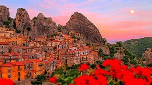 Castelmezzano, Basilicata (Foto di Socialup.it)